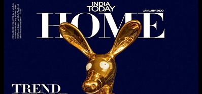 India Today Home-Jan 2020 Cover