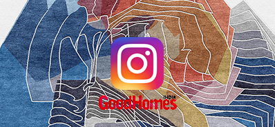 Good Homes Magazine- Instagram - June-2020