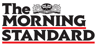 Hands-The Morning Standard 30th